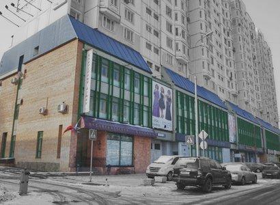 Преображенский Пассаж, фото здания