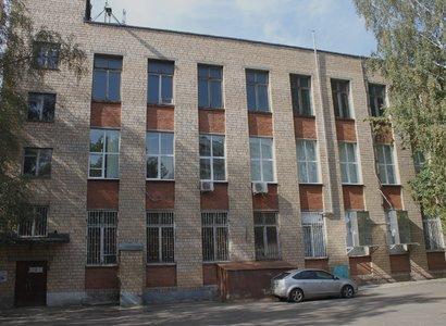 Севастопольский пр-т, 61к2, фото здания