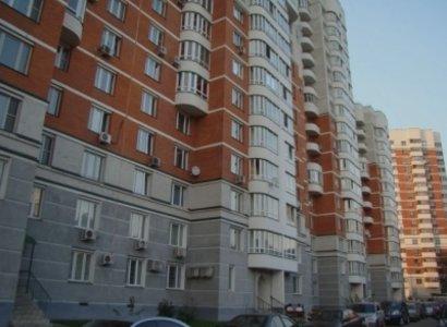 Маршала Тухачевского, 55, фото здания