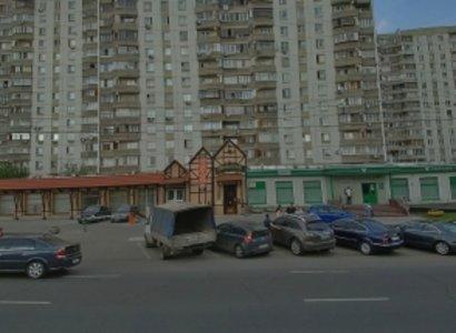Наметкина, 11, фото здания