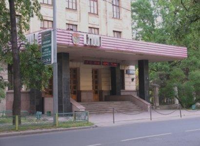 СНИИП, фото здания
