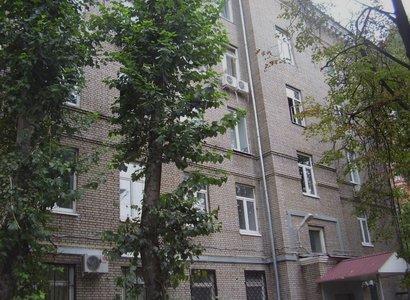 Расплетина, 12к1, фото здания