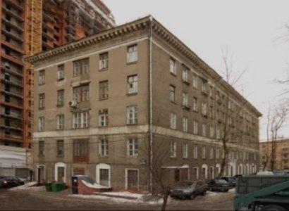 Расплетина, 24, фото здания