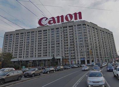 Калужская пл, 1, фото здания