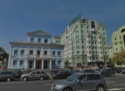 Кей Стоун (Сбербанк), фото здания
