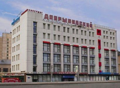 Добрынинский, фото здания