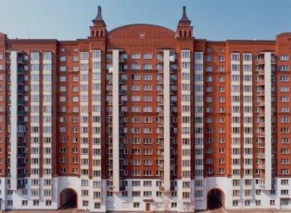 Ирины Левченко, 1, фото здания
