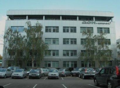 3-я Хорошевская, 20, фото здания