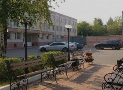 На Пражской, фото здания