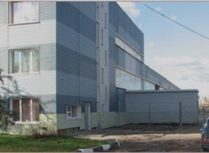 Подольских курсантов, 15, фото здания