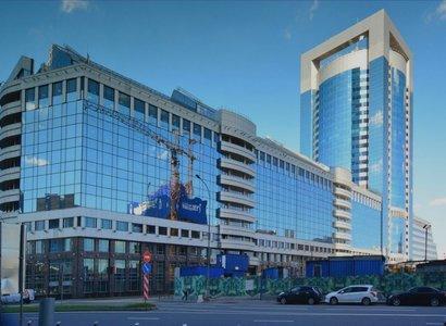 Северная Башня, фото здания
