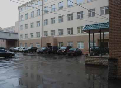 Ленинский пр-т, 6с1,7,20, фото здания