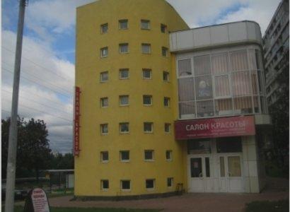 Харьковский пр-д, 7к1, фото здания