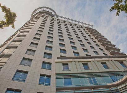 Light Tower, фото здания