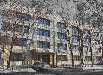 Алтуфьевское ш, 31, фото здания