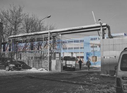Аврора, фото здания