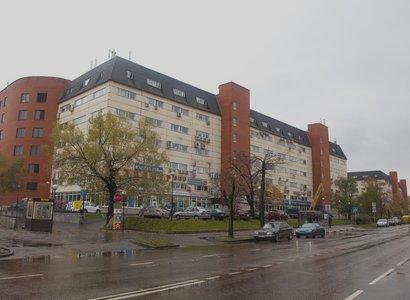 Кусково, фото здания