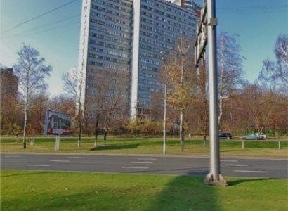 Ленинский пр-т, 122, фото здания
