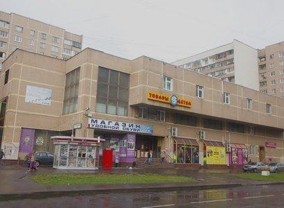 Перовская, 31, фото здания