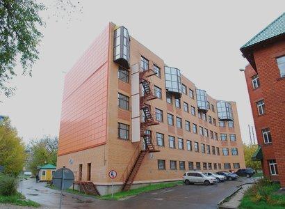 Этап, фото здания