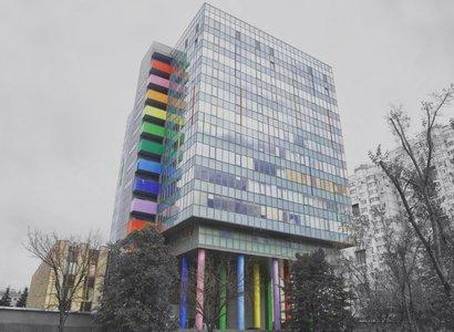 Зеленый пр-т, 20, фото здания