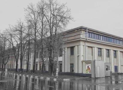 Гелиос Сити, фото здания