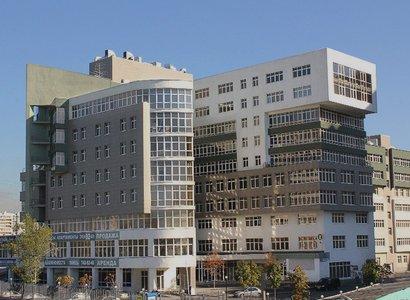 Алтуфьево-48, фото здания