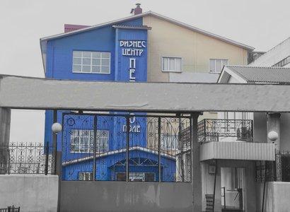 Перово Поле, фото здания