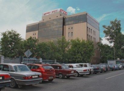РТС, фото здания