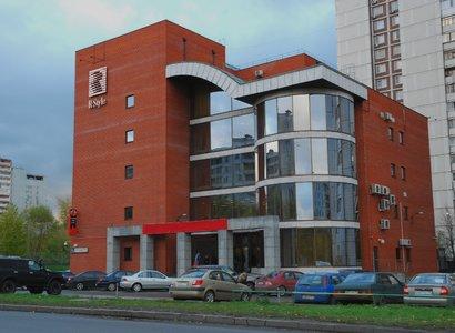 R-Style, фото здания
