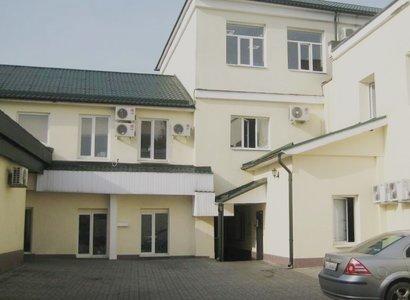 Колибрис, фото здания