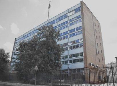Знаменская, 4, фото здания