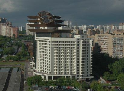 Архитектора Власова,6 (Вавилово), фото здания