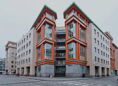 Легион 1, фото здания
