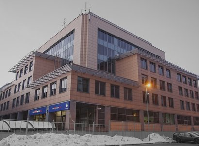 На Ордынке, фото здания