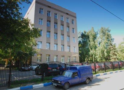 Лиман, фото здания