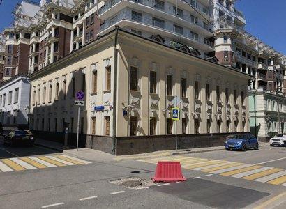 Онегин, фото здания
