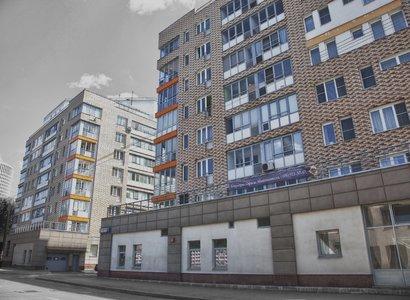 Суворовская, 10,12, фото здания