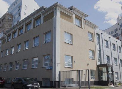 Суворовская, 10а, фото здания