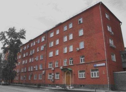 Матросская тишина, 23с1, фото здания