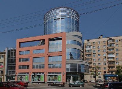 Бол. Грузинская, 61с2, фото здания