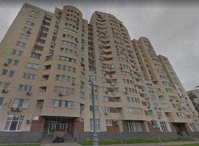 Карамышевская наб. 20 к1 , фото здания