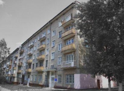Атарбекова, 4а, фото здания
