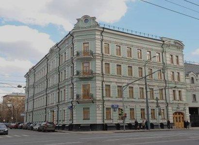 пр-кт Мира, 24с1, фото здания