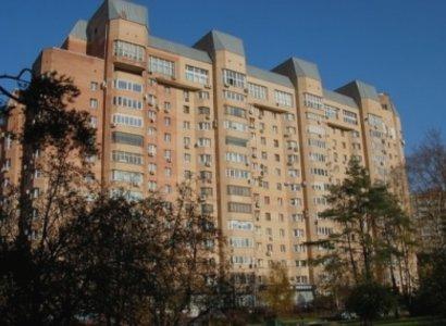 Вавилова, 97, фото здания