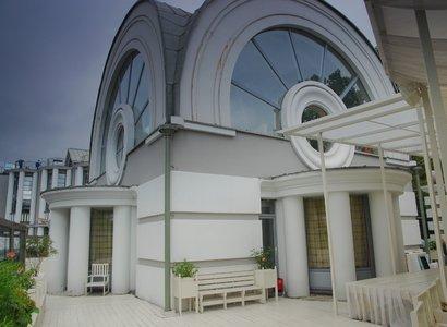 Аптекарский Огород, фото здания