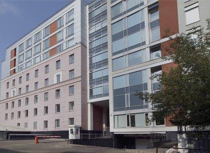 Ферро Плаза, фото здания