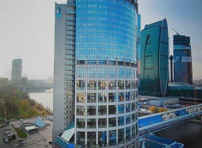 «Башня 2000», фото здания