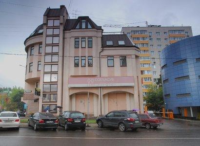Этмиа 1, фото здания