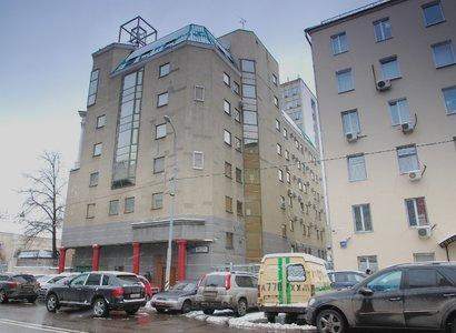 Щепкина, 32с1, фото здания